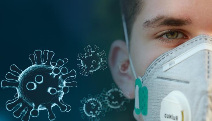 Santaros žinios: inkstų ligos – vienos iš dažniausių registruojamų COVID-19 komplikacijų