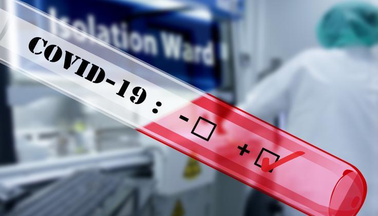 Keičiantis epidemiologinei situacijai – aktuali informacija iš Santaros klinikų