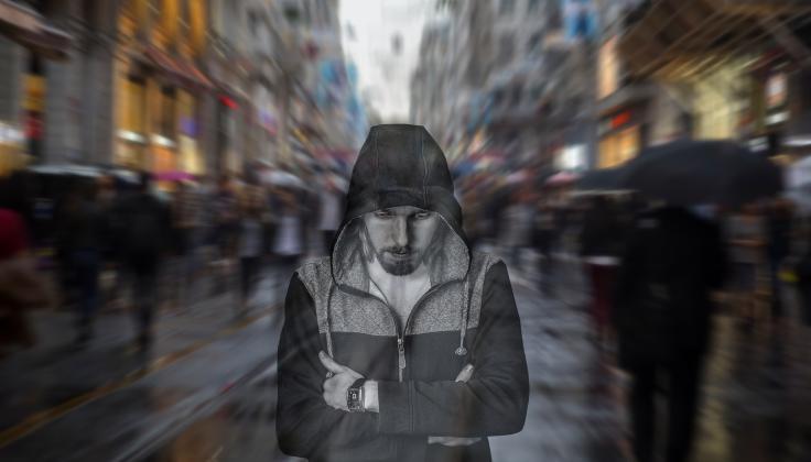 Depresija: kančia, o ne tinginystė