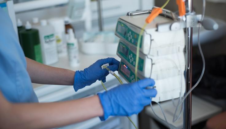 Santaros klinikų mokslinis tyrimas atskleidė vakcinų nuo SARS-CoV-2 efektyvumą ir saugumą sergantiesiems piktybinėmis kraujo ligomis
