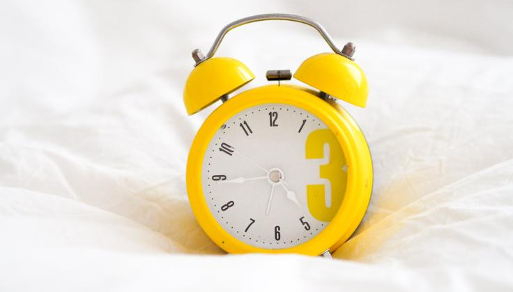 Laikrodžio persukimas: už ar prieš