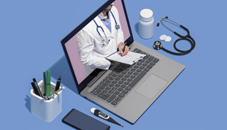 Retos ligos: Santaros klinikose veikia aštuoni referencijos centrai