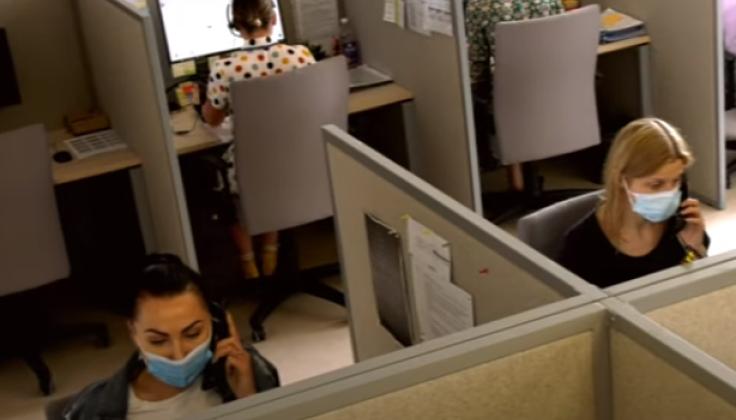 Pacientų registracija Santaros klinikose šiandien paprastesnė ir patogesnė