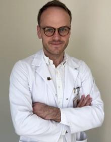 Dr. Arnas Bakavičius