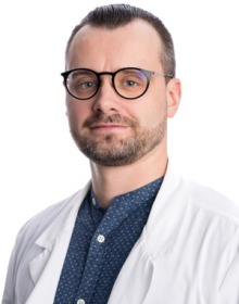 Marius Snicorius