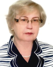 Aldona Obcarskienė-Paužolienė