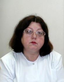 Irina Misiūrienė