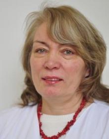 Tatjana Paldauskienė