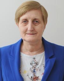 Aušra Černiauskienė