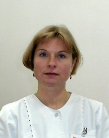 Nijolė Gontienė