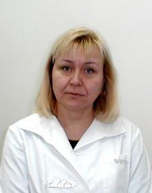 Eglė Lebetkevičienė