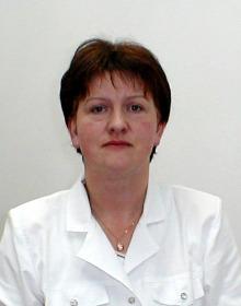 Liudmila Kukovskaja
