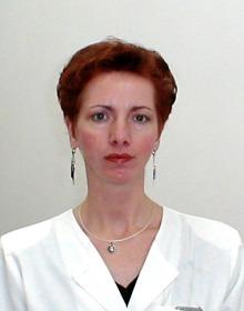 Rita Klimaševskaja-Stankevič