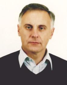 Dr. Petras Butėnas
