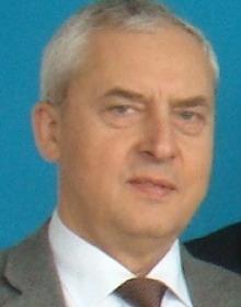 Doc. Kęstutis Miškinis