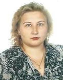 Dr. Diana Gasiūnaitė