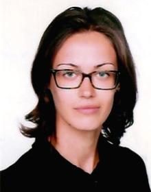 Ieva Slauzgalvytė