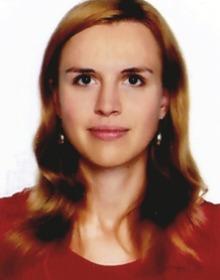 Monika Vaičiulė