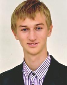 Andrius Komarovec