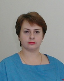 Nijolė Byčkovskaja