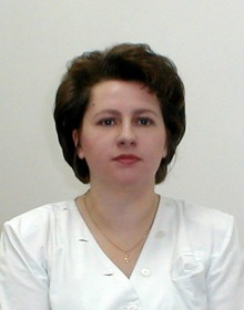Dr. Ingrida Lisauskienė