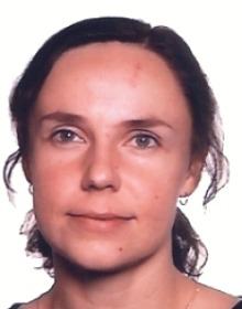 Dr. Saulė Švedienė
