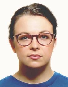 Greta Kezytė