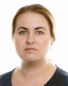 Indrė Urbanavičiūtė