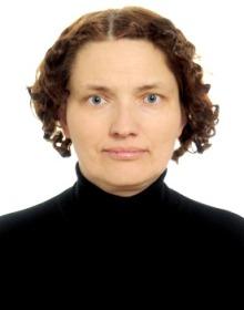 Solveiga Umbrasaitė