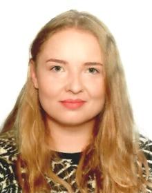 Laura Aniukštytė