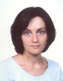 DR. Rūta Kaladytė lokominienė