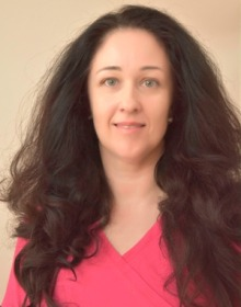 Virginija Savickienė