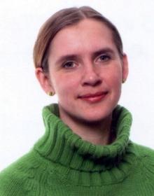 Edita Svirskytė-Rutkūnienė