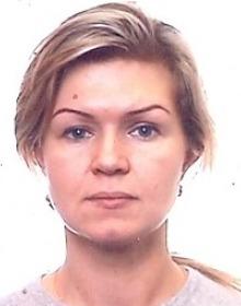 Olga Kalinauskienė