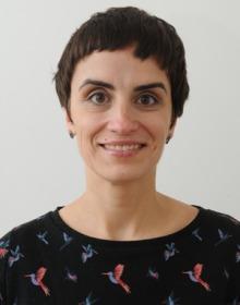 Agnė Šapolienė