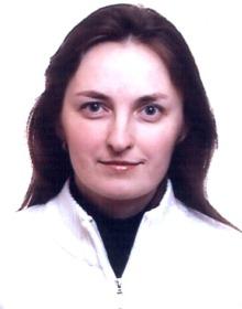 Justina Liutkienė