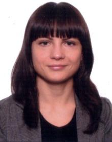 Olga Posmetnaja