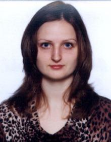 Indrė Klimienė