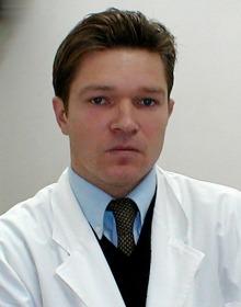 Prof. Algirdas Edvardas Tamošiūnas