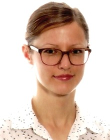 Dr. Eglė Sakalauskaitė - juodeikienė