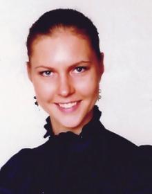Marija Mickelevič