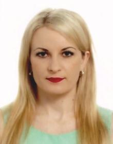 Irena Gvozdovič