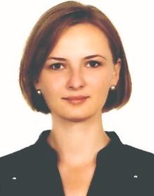 Viktorija Gulbinaitė