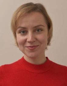 Aleksandra Ekkert
