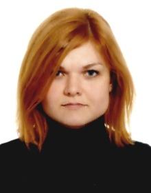 Eglė Audronytė