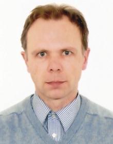 Doc. Darius Činčikas