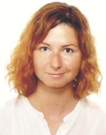 Rūta Kibarskytė-Gustainė