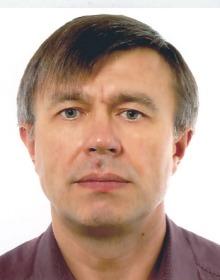 Prof. Dalius Jatužis