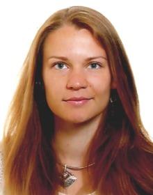 Alicija Pažus-Maškalo