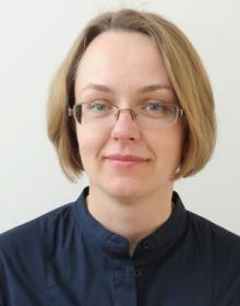 Vilma Žilinskienė